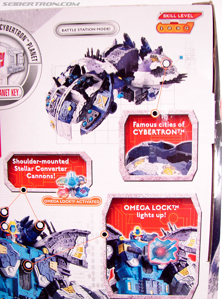 Transformers Cybertron Primus (Image #52 of 247)