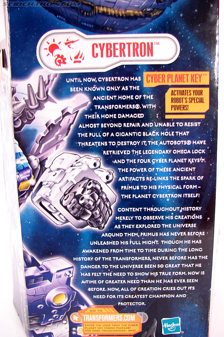 Transformers Cybertron Primus (Image #57 of 247)