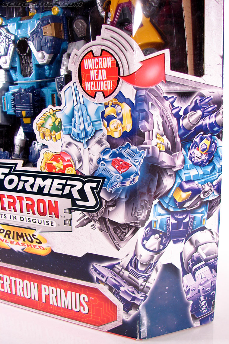 Transformers Cybertron Primus (Image #62 of 247)