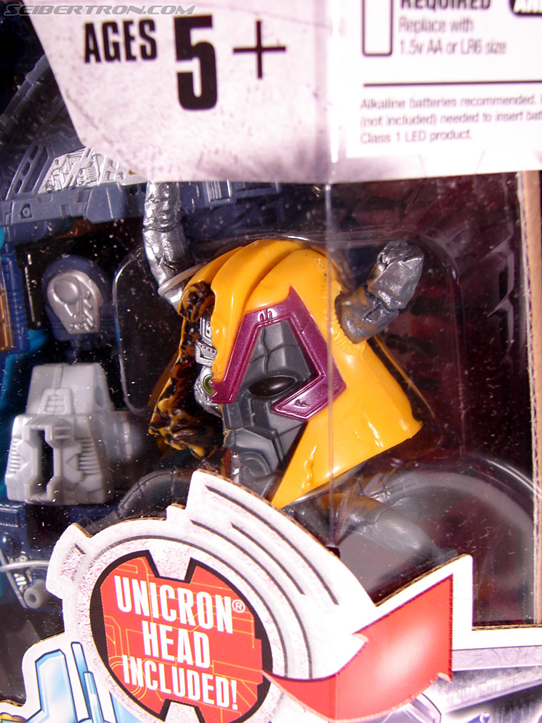 Transformers Cybertron Primus (Image #63 of 247)