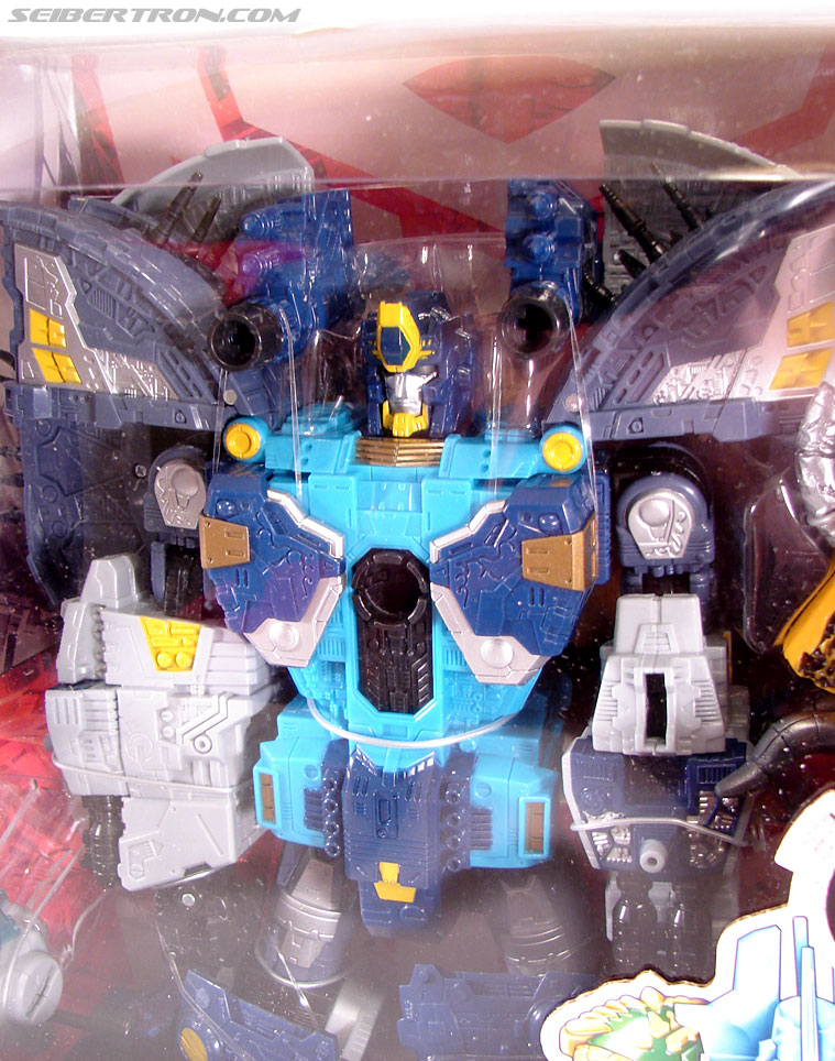 Transformers Cybertron Primus (Image #66 of 247)