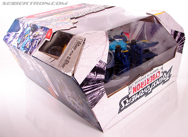 Transformers Cybertron Primus (Image #69 of 247)