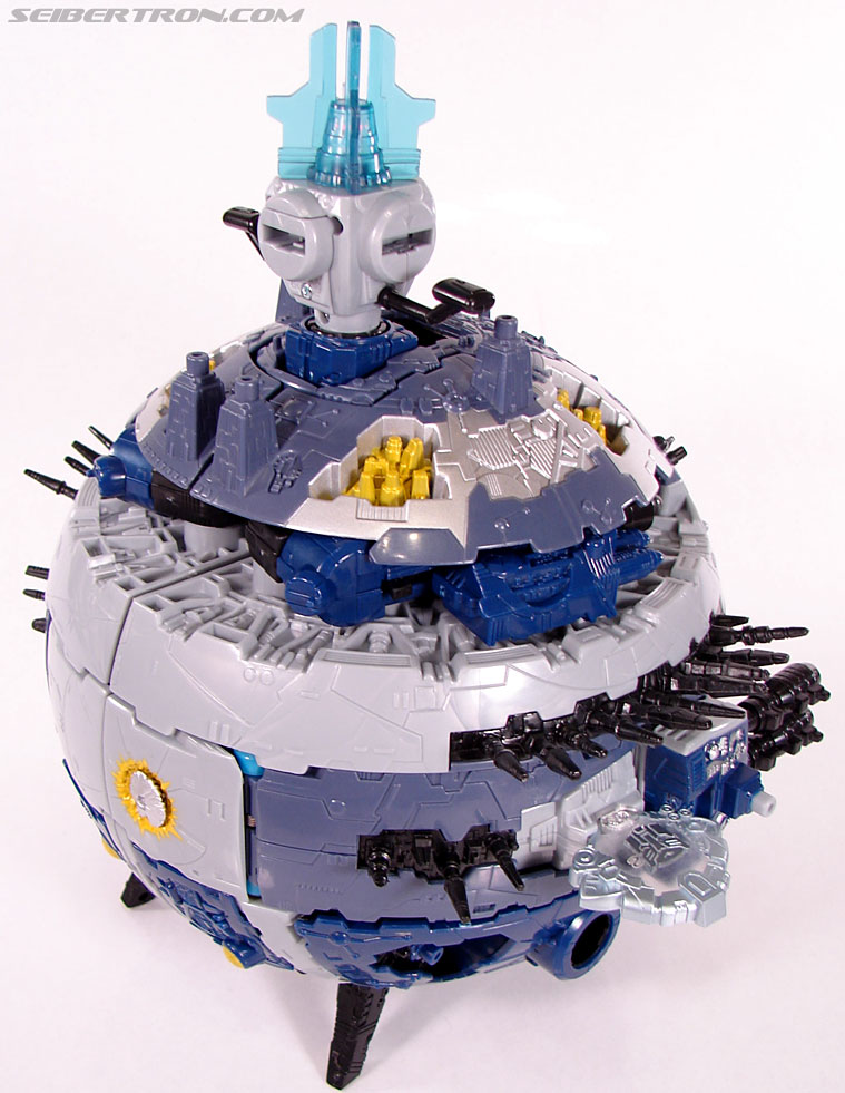 Transformers Cybertron Primus (Image #90 of 247)