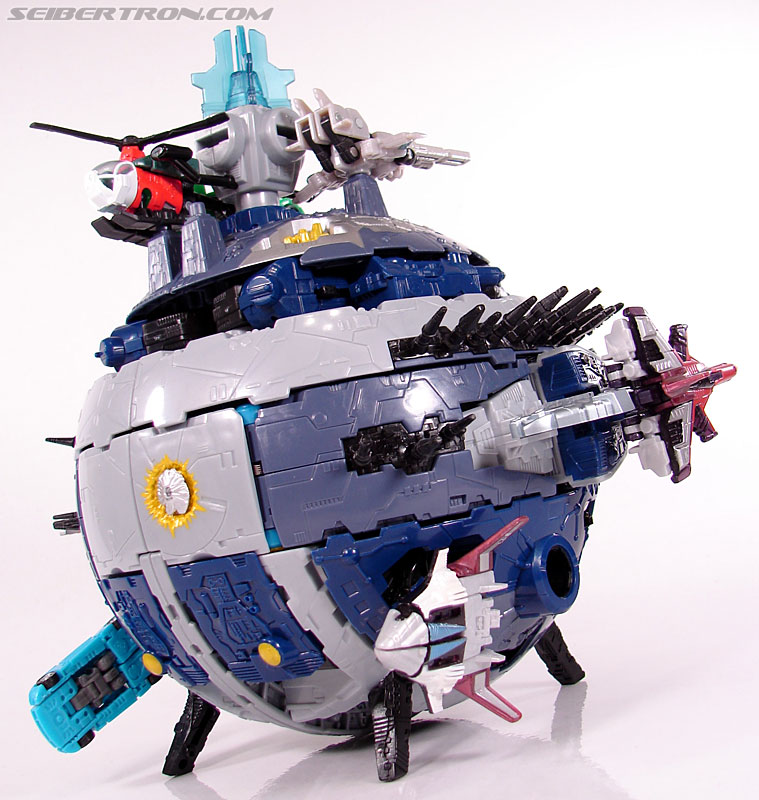 Transformers Cybertron Primus (Image #95 of 247)