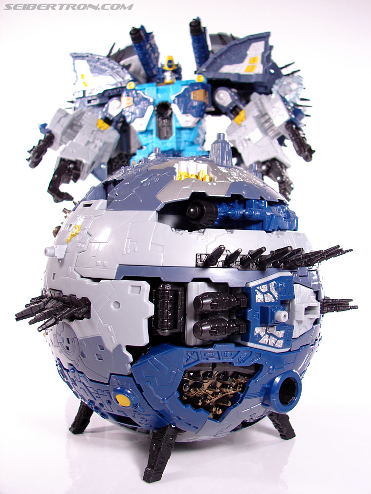 Transformers Cybertron Primus (Image #96 of 247)