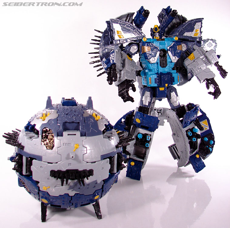 Transformers Cybertron Primus (Image #97 of 247)