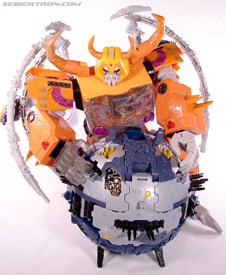 Transformers Cybertron Primus (Image #98 of 247)