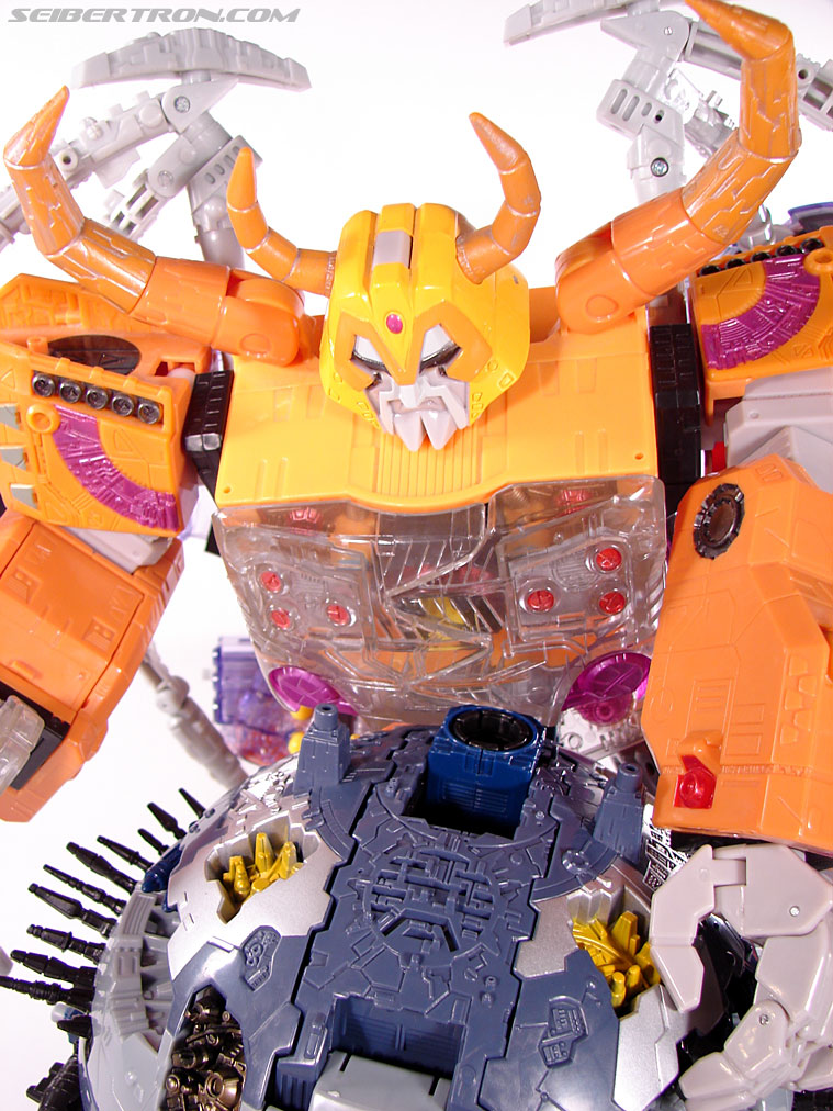 Transformers Cybertron Primus (Image #101 of 247)