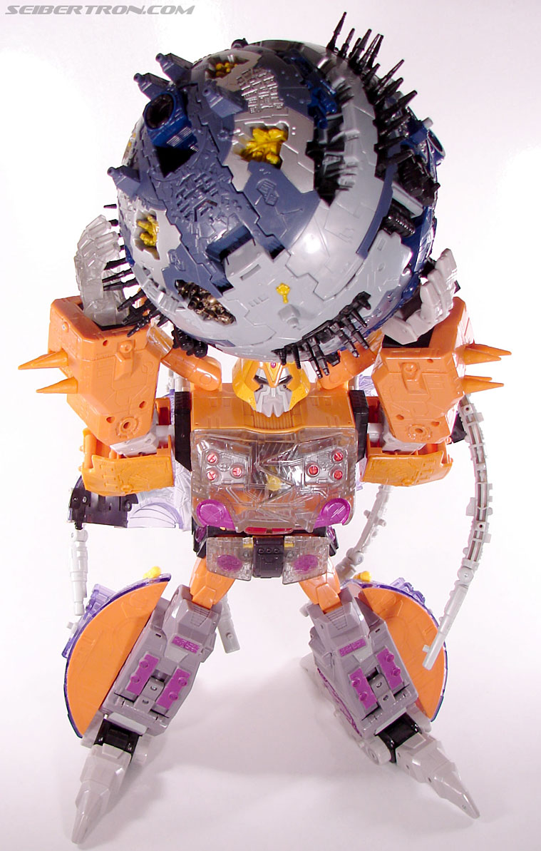 Transformers Cybertron Primus (Image #102 of 247)