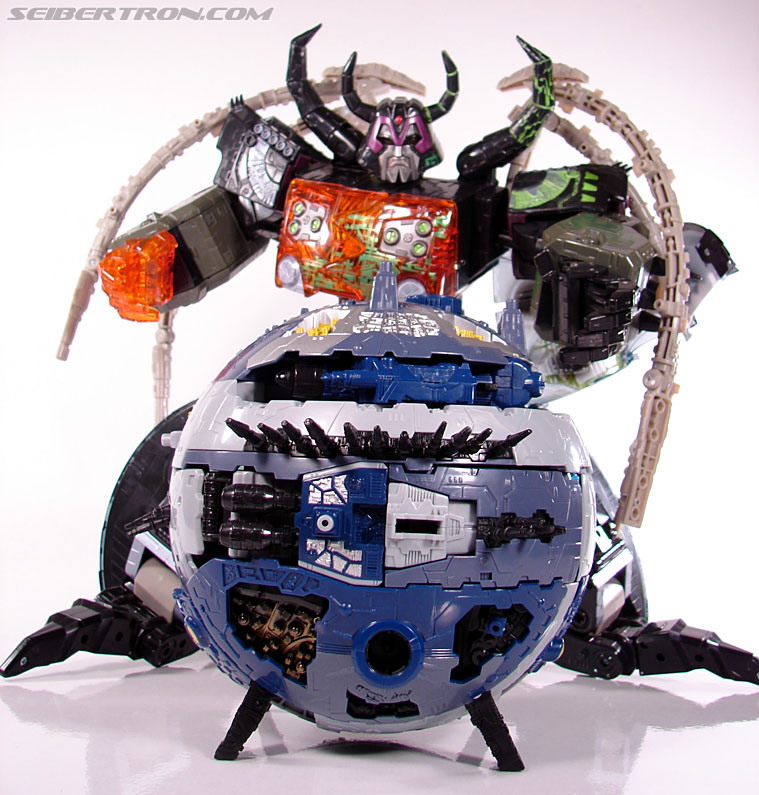 Transformers Cybertron Primus (Image #111 of 247)