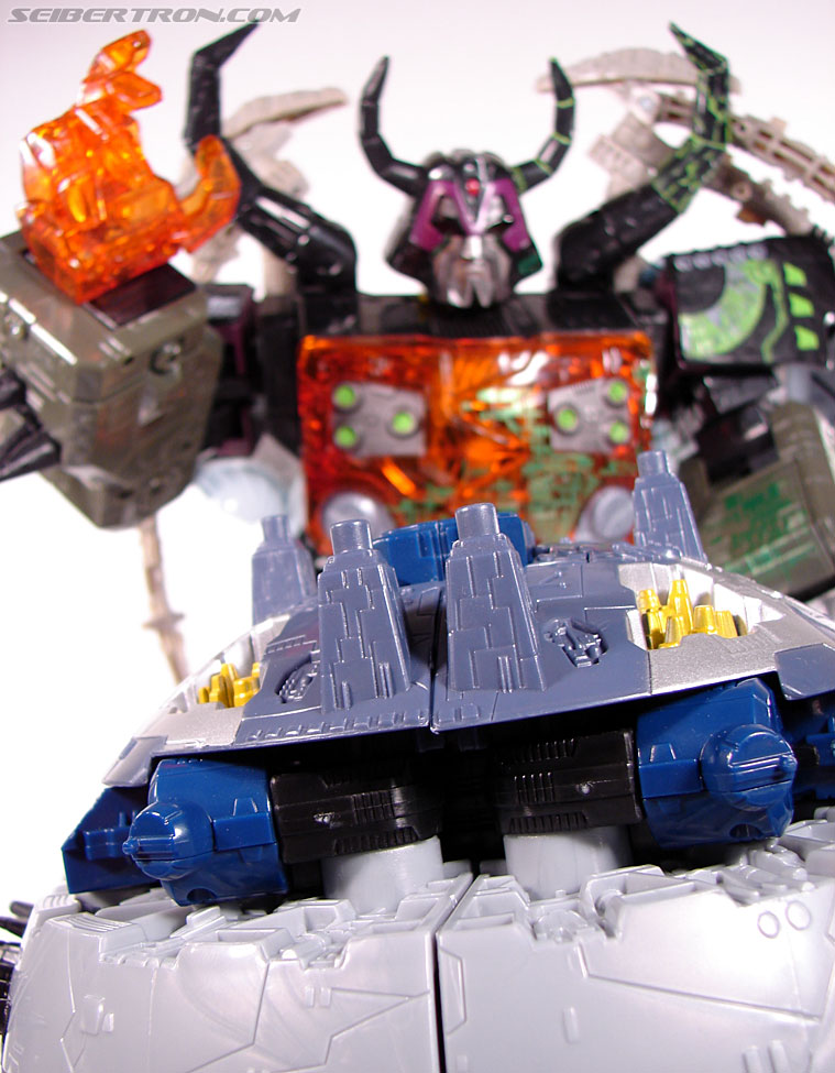 Transformers Cybertron Primus (Image #113 of 247)