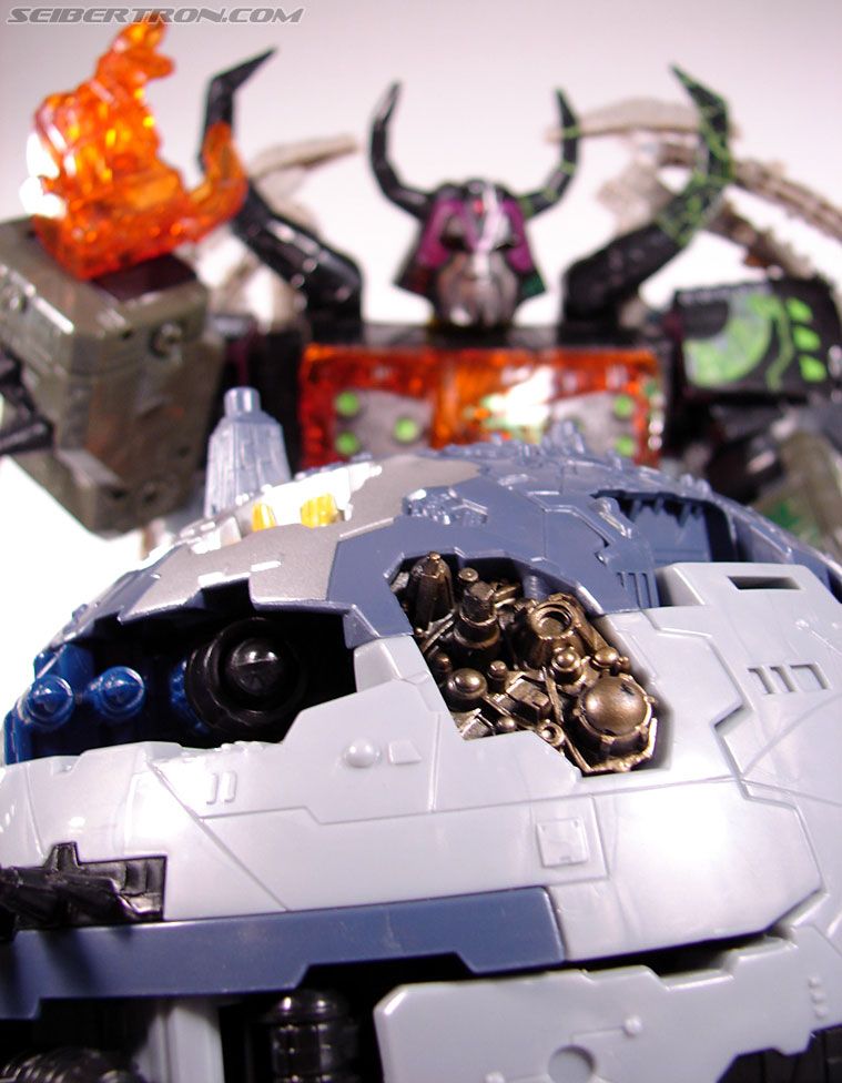 Transformers Cybertron Primus (Image #115 of 247)