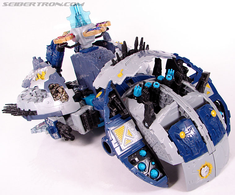 Transformers Cybertron Primus (Image #119 of 247)