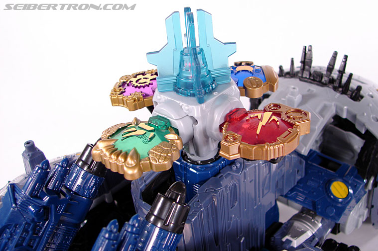 Transformers Cybertron Primus (Image #124 of 247)