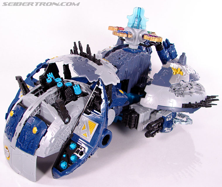 Transformers Cybertron Primus (Image #130 of 247)