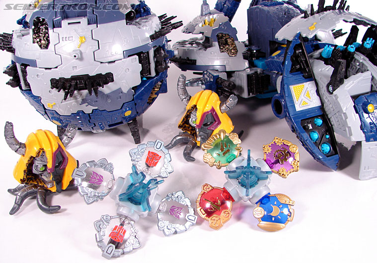 Transformers Cybertron Primus (Image #138 of 247)