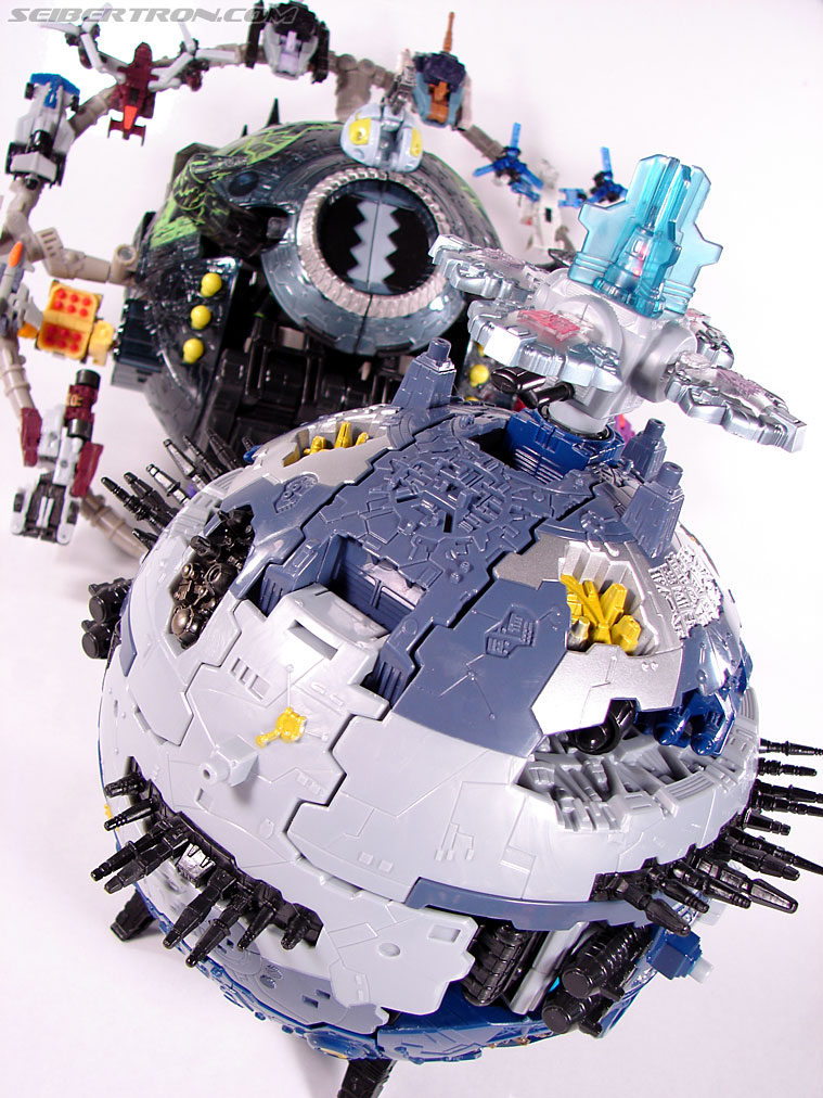Transformers Cybertron Primus (Image #147 of 247)