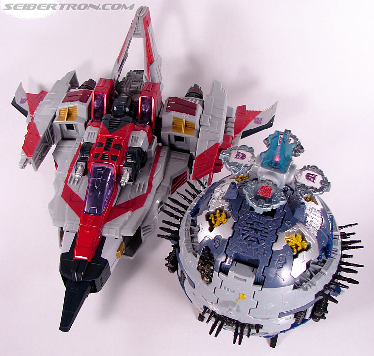 Transformers Cybertron Primus (Image #151 of 247)