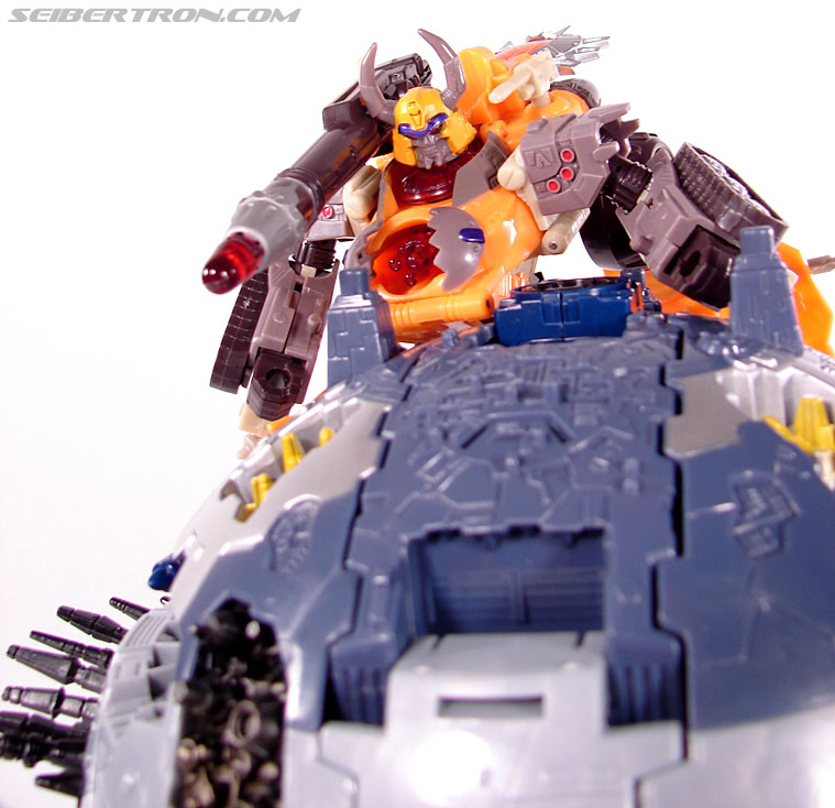 Transformers Cybertron Primus (Image #152 of 247)