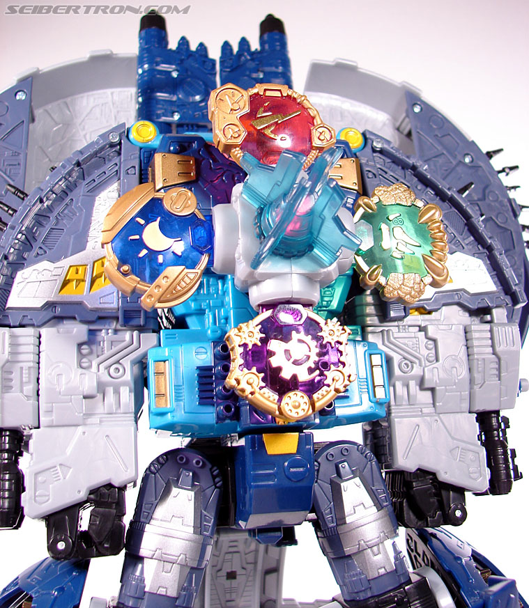 Transformers Cybertron Primus (Image #157 of 247)