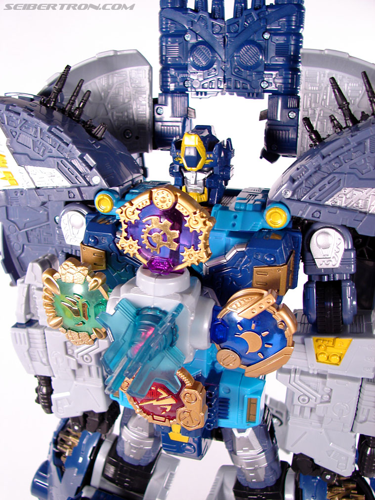 Transformers Cybertron Primus (Image #158 of 247)