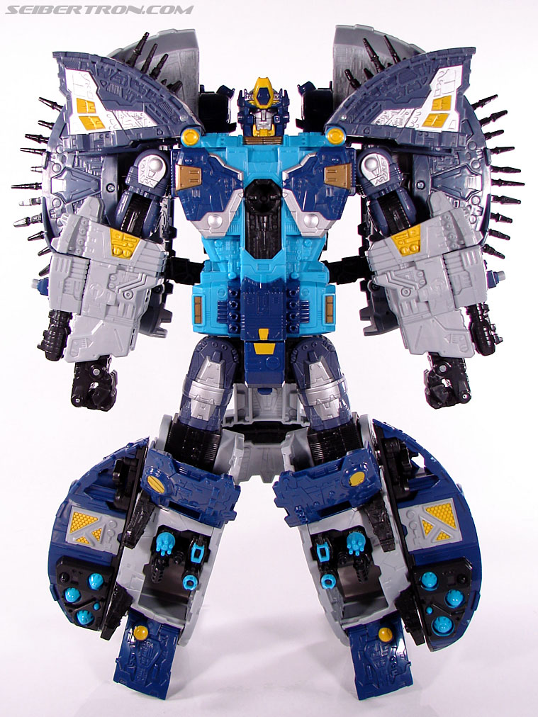 Transformers Cybertron Primus (Image #163 of 247)