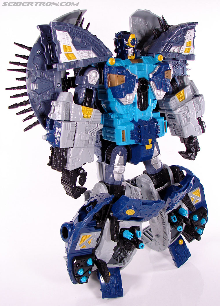 Transformers Cybertron Primus (Image #169 of 247)