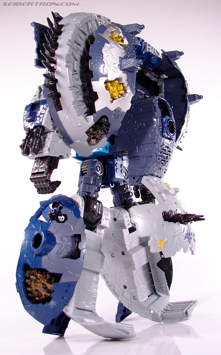 Transformers Cybertron Primus (Image #177 of 247)