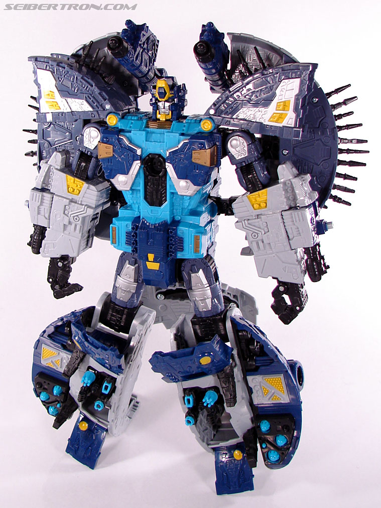 Transformers Cybertron Primus (Image #180 of 247)