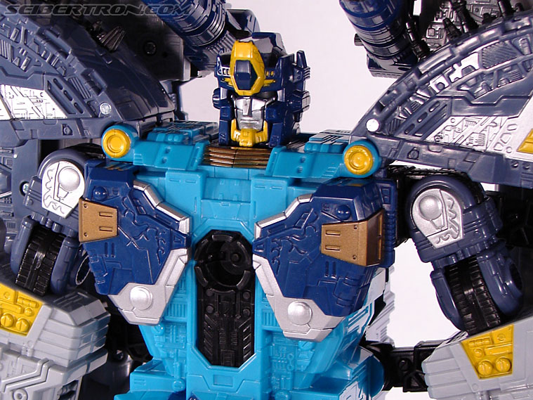 Transformers Cybertron Primus (Image #182 of 247)