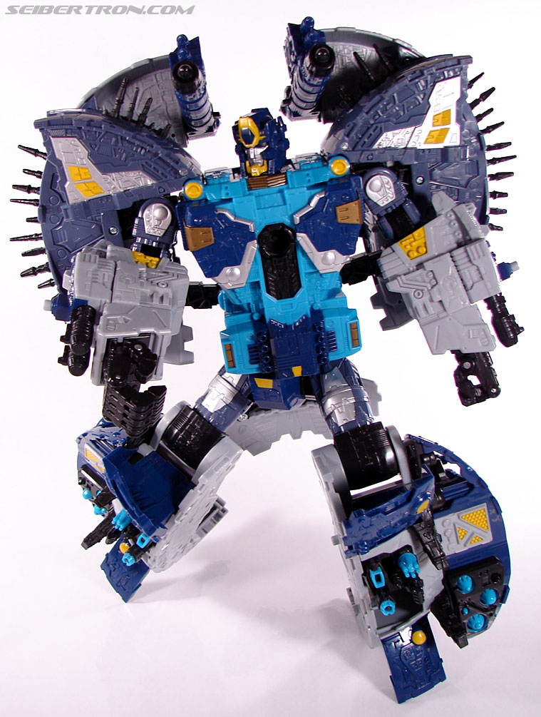 Transformers Cybertron Primus (Image #183 of 247)