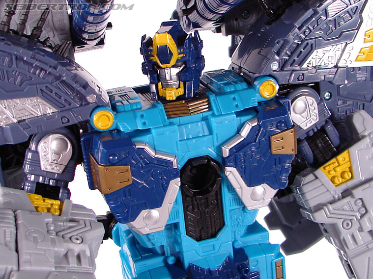 Transformers Cybertron Primus (Image #185 of 247)