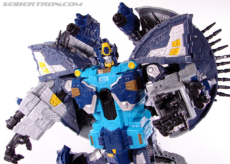 Transformers Cybertron Primus (Image #190 of 247)