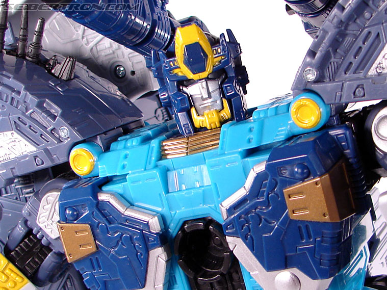 Transformers Cybertron Primus (Image #197 of 247)