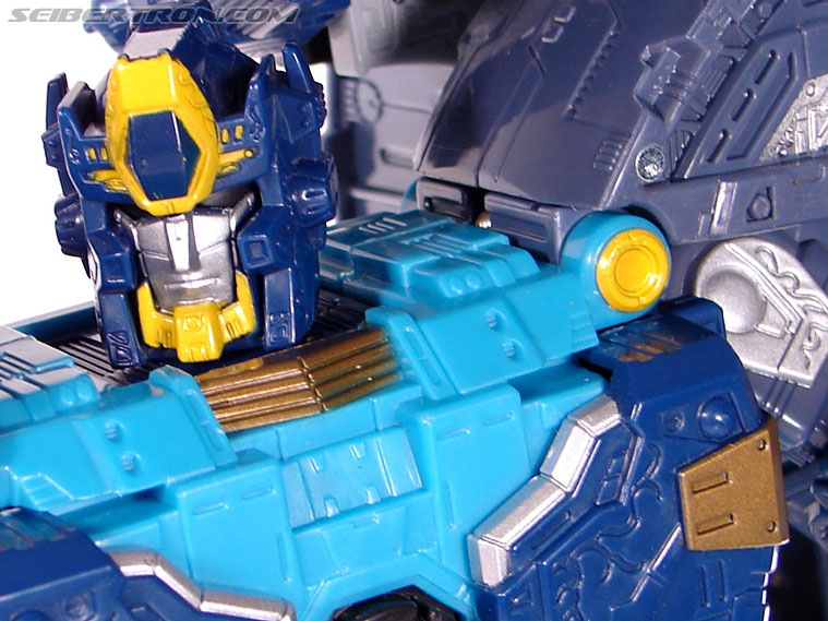 Transformers Cybertron Primus (Image #200 of 247)