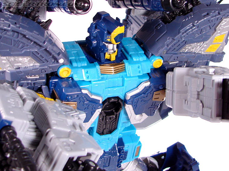 Transformers Cybertron Primus (Image #203 of 247)