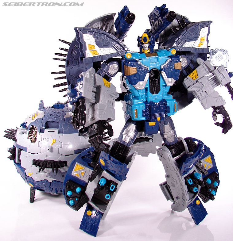 Transformers Cybertron Primus (Image #211 of 247)