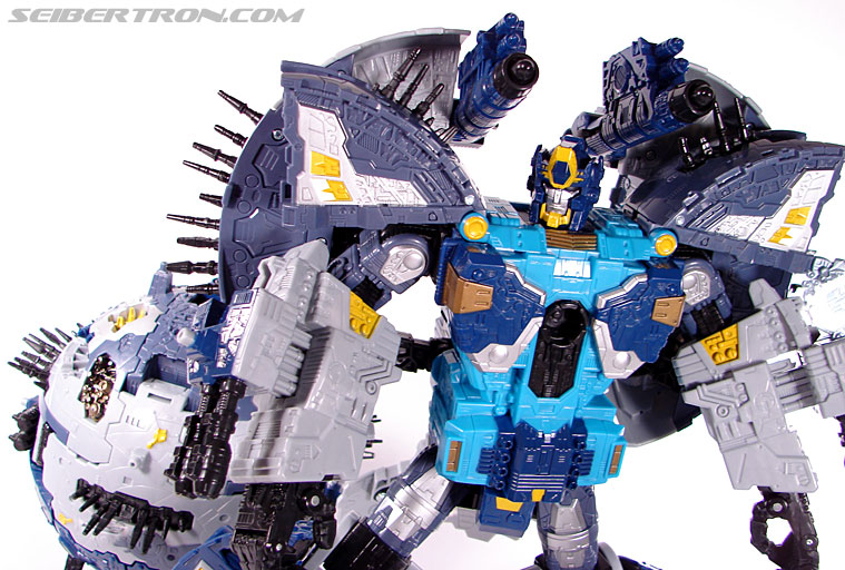 Transformers Cybertron Primus (Image #212 of 247)