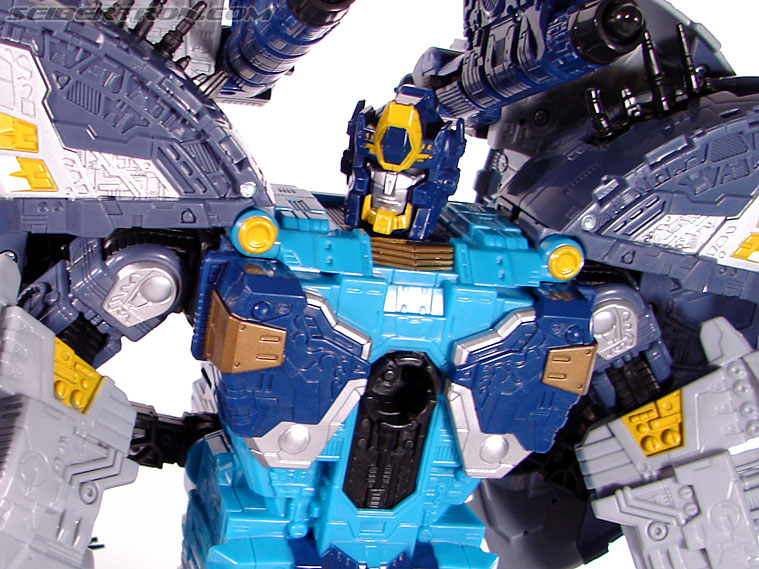 Transformers Cybertron Primus (Image #213 of 247)