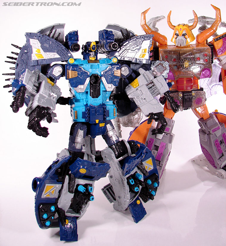 Transformers Cybertron Primus (Image #214 of 247)