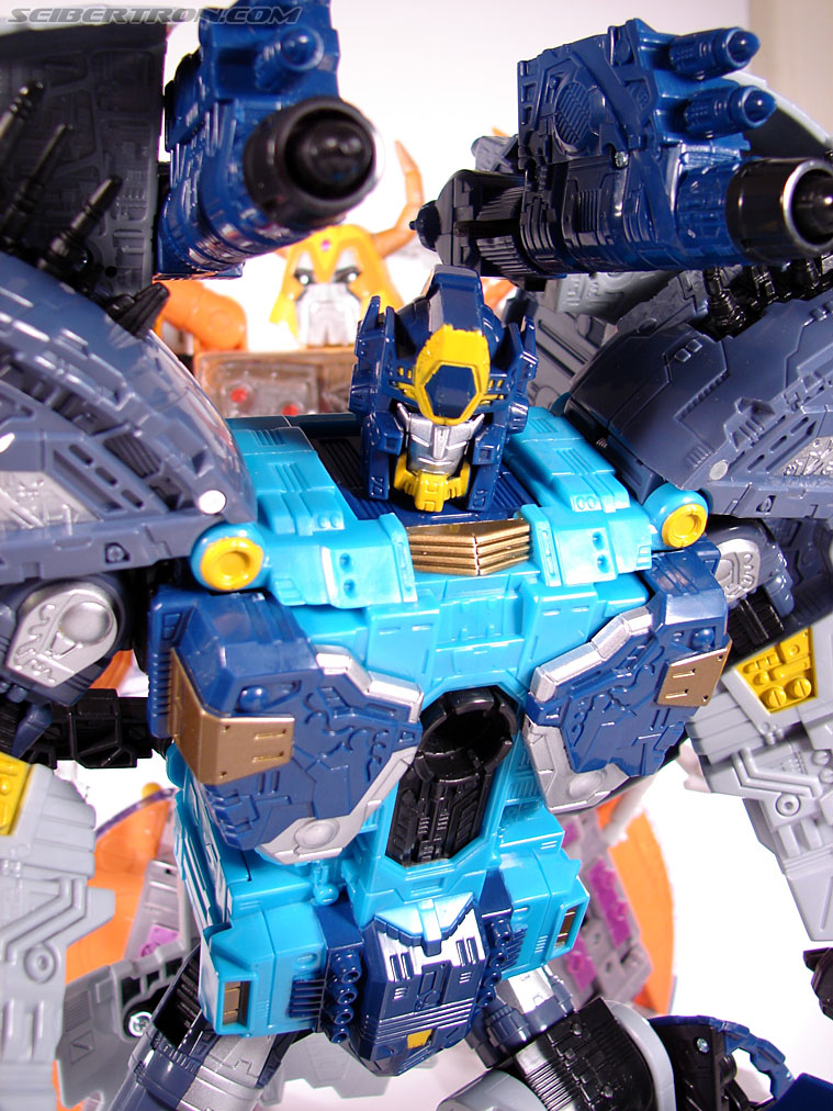 Transformers Cybertron Primus (Image #215 of 247)
