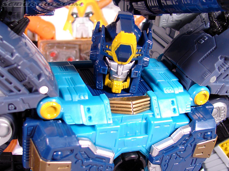 Transformers Cybertron Primus (Image #216 of 247)