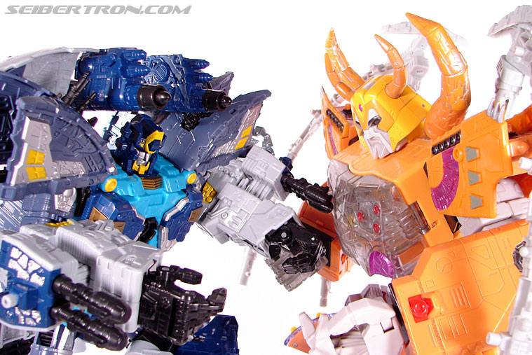Transformers Cybertron Primus (Image #217 of 247)