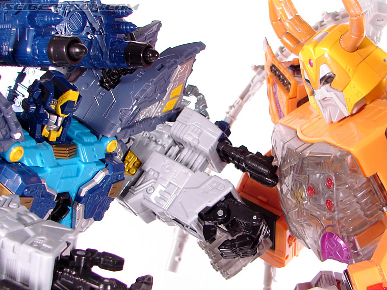 Transformers Cybertron Primus (Image #218 of 247)
