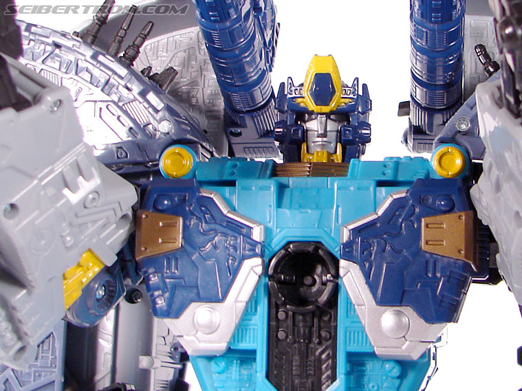 Transformers Cybertron Primus (Image #221 of 247)