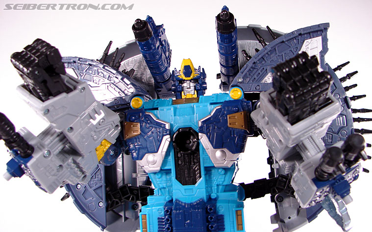 Transformers Cybertron Primus (Image #222 of 247)