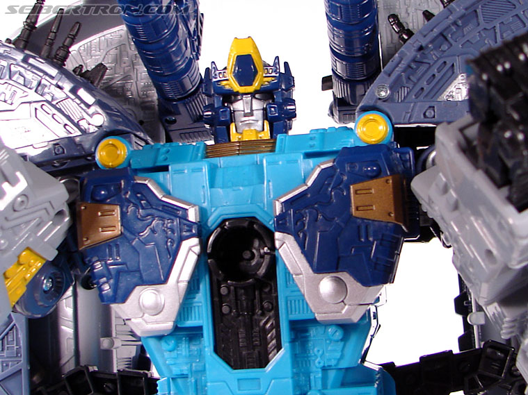 Transformers Cybertron Primus (Image #223 of 247)
