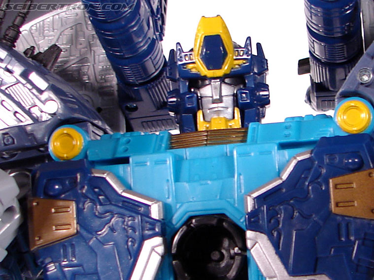 Transformers Cybertron Primus (Image #224 of 247)
