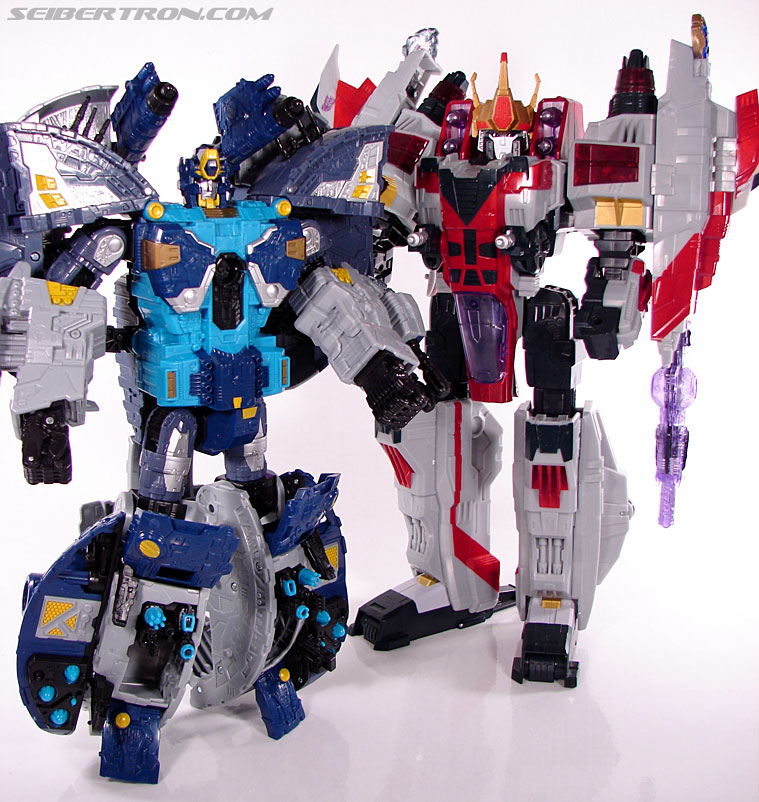 Transformers Cybertron Primus (Image #225 of 247)