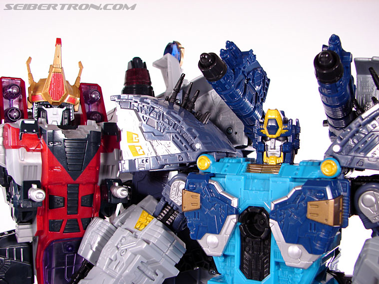Transformers Cybertron Primus (Image #227 of 247)